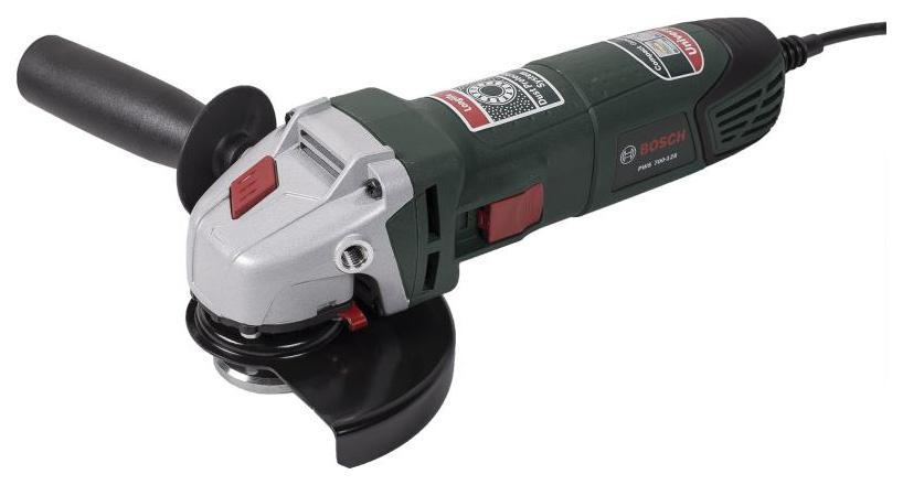 Сетевая угловая шлифовальная машина Bosch PWS 700-125 06033A2023