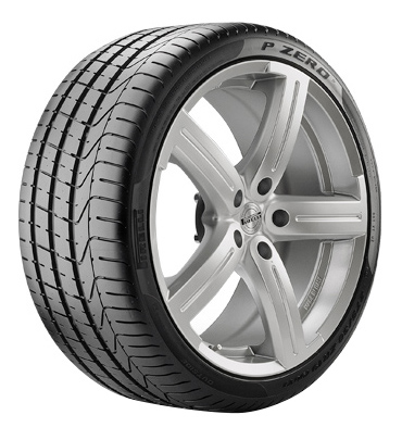 Шины Pirelli P Zero 275/35ZR19 100Y (1850400)