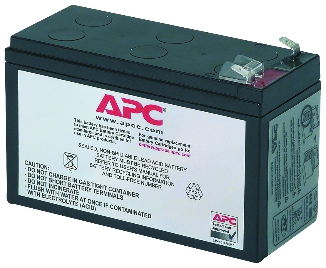 Аккумулятор для ИБП APC RBC2 12V 7Ah
