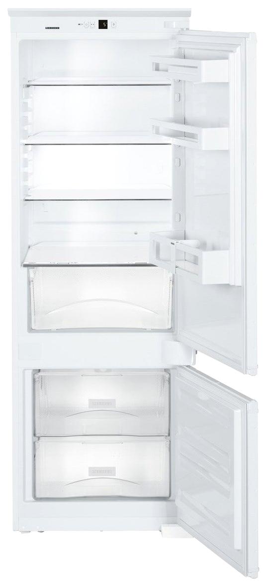 Встраиваемый двухкамерный холодильник LIEBHERR 2924-20