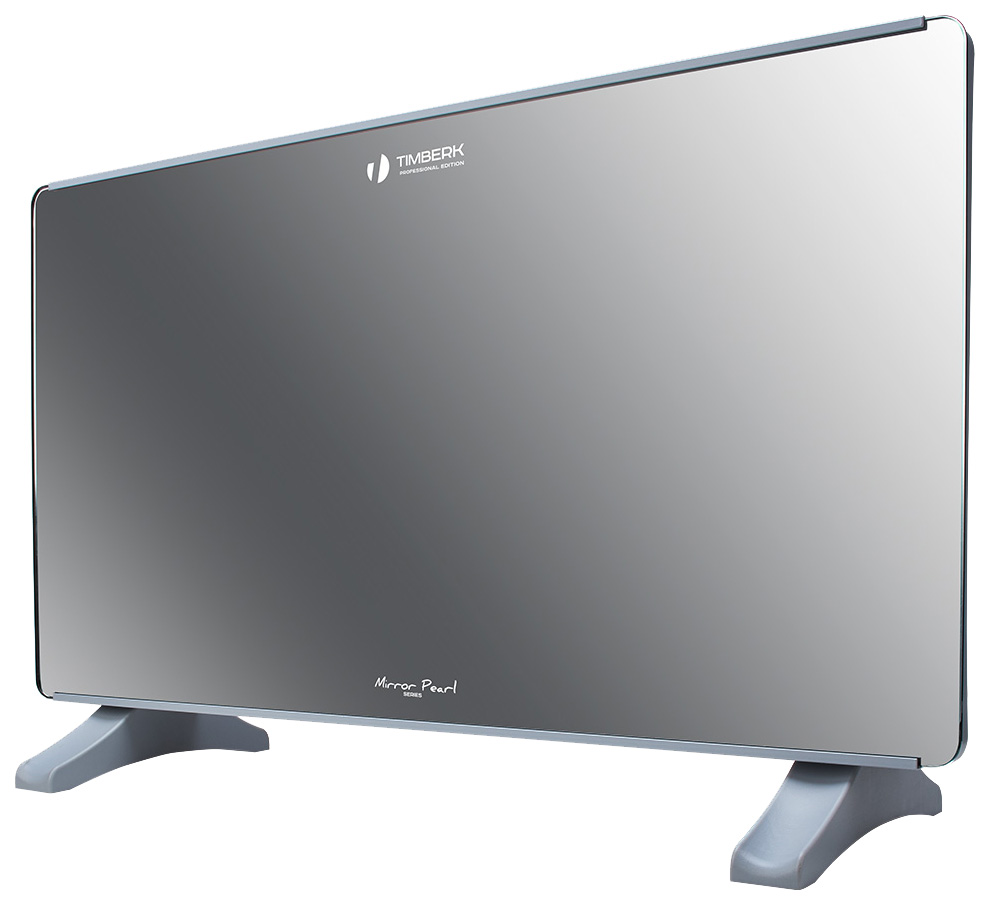 Конвектор TIMBERK Mirror Pearl TEC.PF10N DG 1500 IN Серый