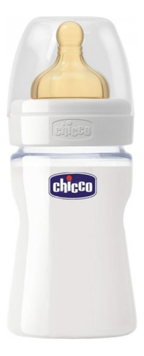 CHICCO WELL-BEING GLASS