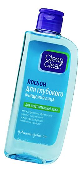 Лосьон для лица Clean&Clear 14302