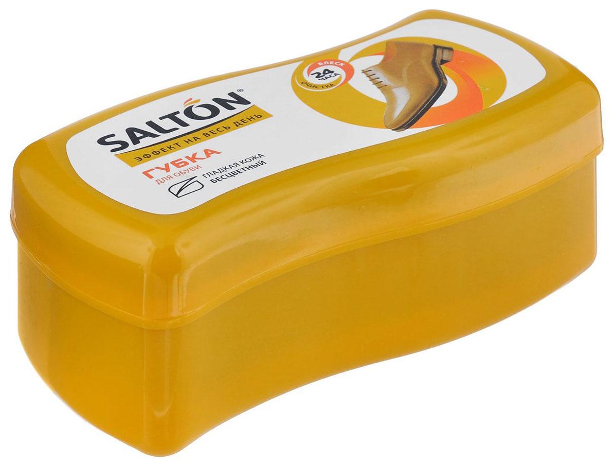 Губка для обуви Salton волна мини