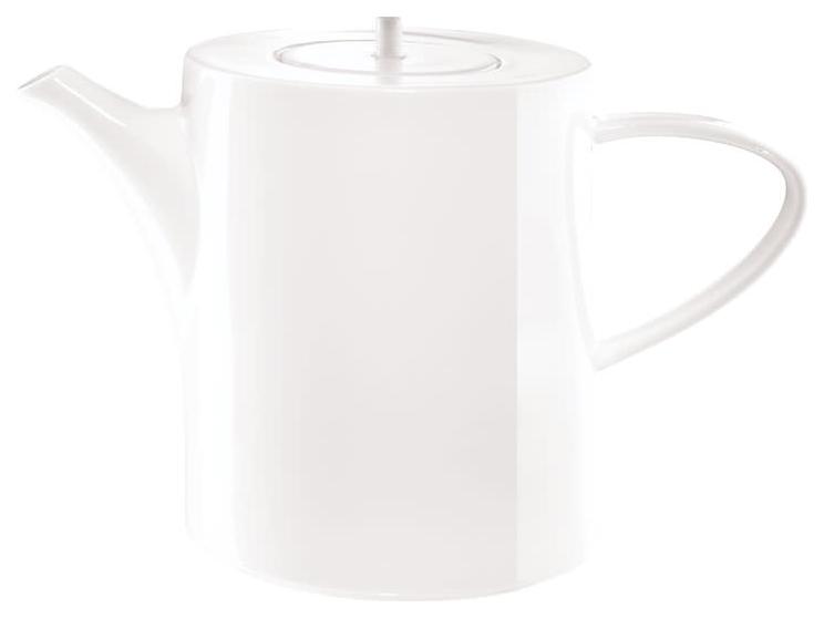 Кофейник Asa Selection 1967/013 Белый