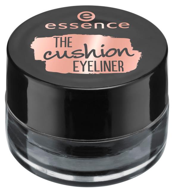Подводка для глаз essence The Cushion Eyeliner