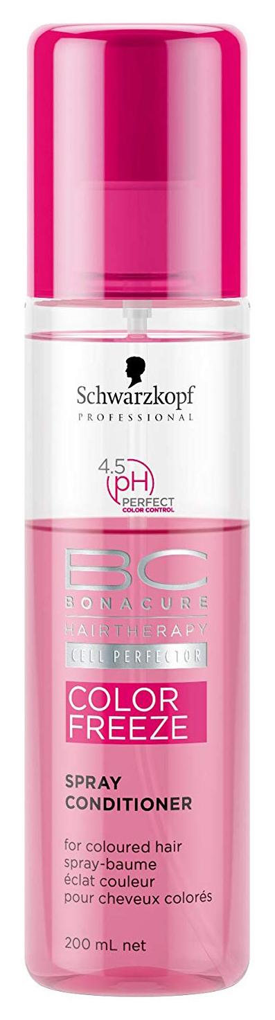 Кондиционер для волос Schwarzkopf Professional Bonacure Color