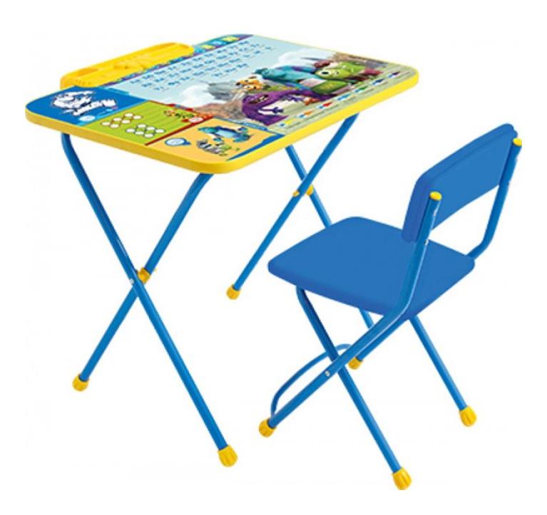 Комплект детской мебели Ника Disney. Университет монстров фото