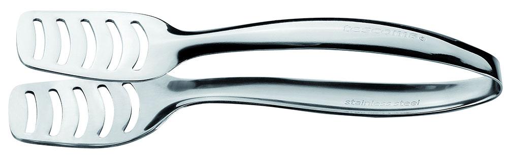 Щипцы для чайных пакетиков Tescoma Presto Серебристый 420680 фото
