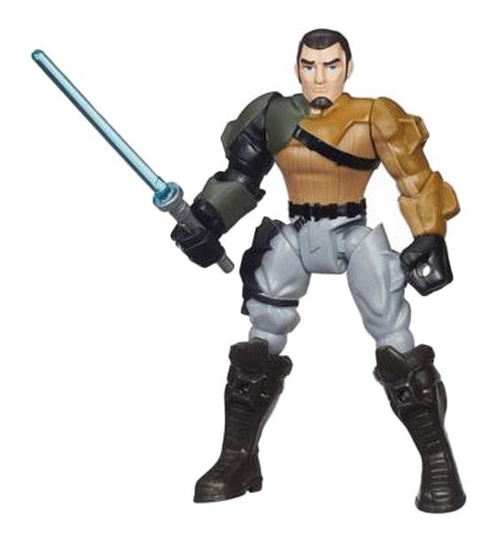 Купить Канан Яррус, Фигурка персонажа Hasbro Star Wars Канан Яррус, Игровые фигурки