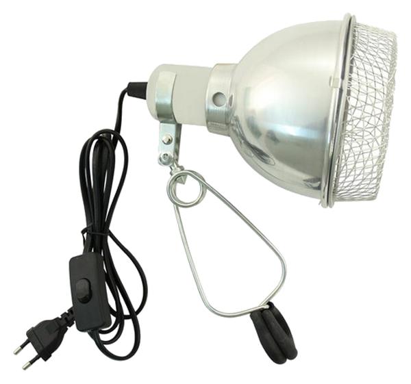 Лампа для террариума Repti Zoo 60 RL01