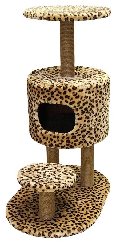 Комплекс для кошек Gamma 87см 36см