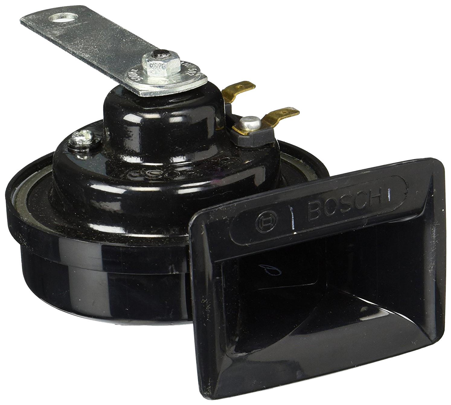 Сигнал звуковой автомобильный Bosch 110 дБ 0986AH0502