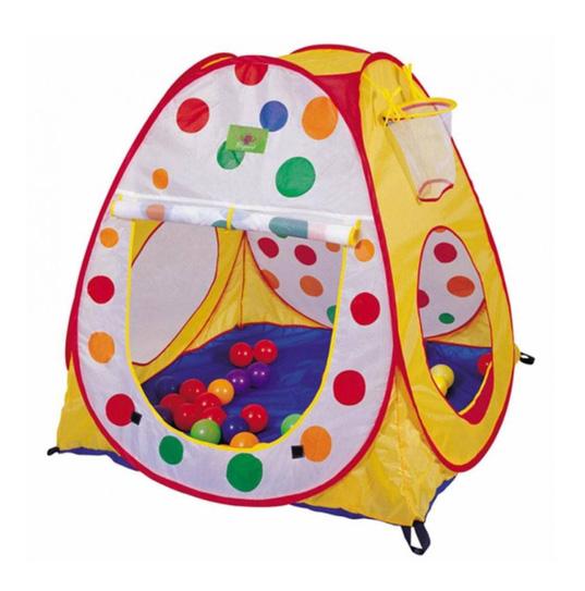 Игровая палатка 1TOY Красотка т59903 в ассортименте фото