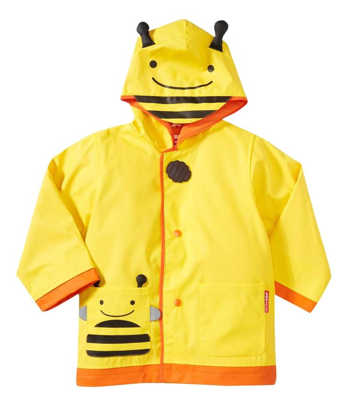 Плащ детский Skip Hop Пчела