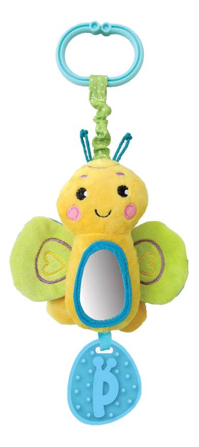 картинка Подвесная игрушка Жирафики Бабочка от магазина Bebikam.ru