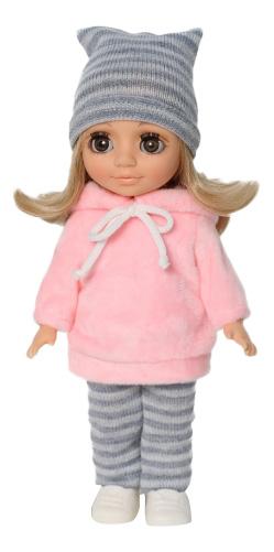 Купить Кукла Ася 8 Весна в3129 26 см, Классические куклы