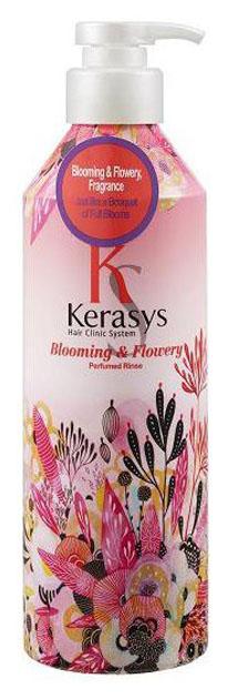 KERASYS BLOOMING #AND# FLOWERY PERFUMED