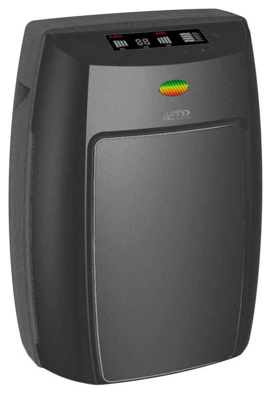 Воздухоочиститель AIC XJ 4000 White