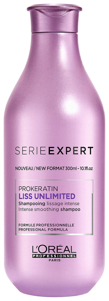 L OREAL PROFESSIONNEL LISS UNLIMITED