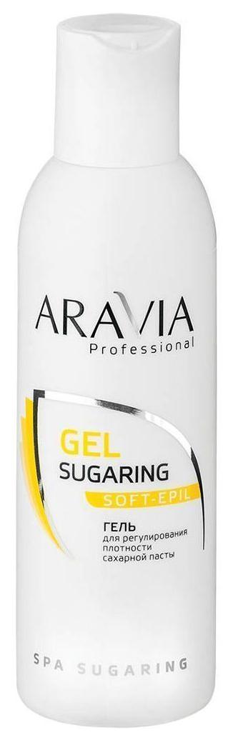 Купить Гель Aravia Professional Spa Шугаринг для регулирования плотности сахарной пасты 150 мл