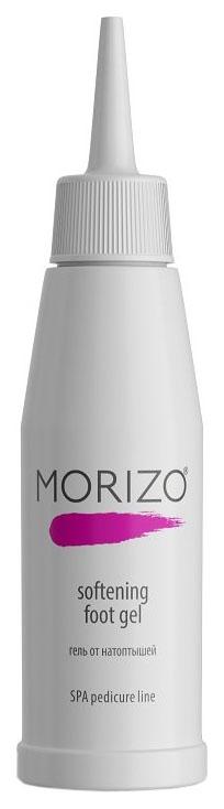 Гель для ног Morizo Softening 100 мл