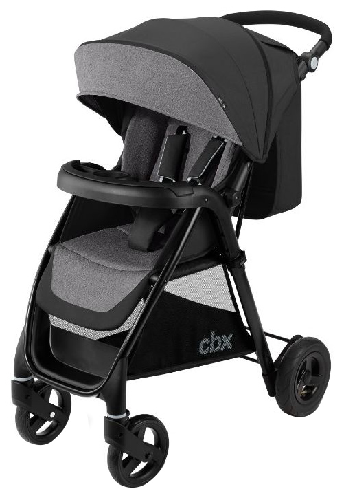 CYBEX MISU AIR - COMFY GREY