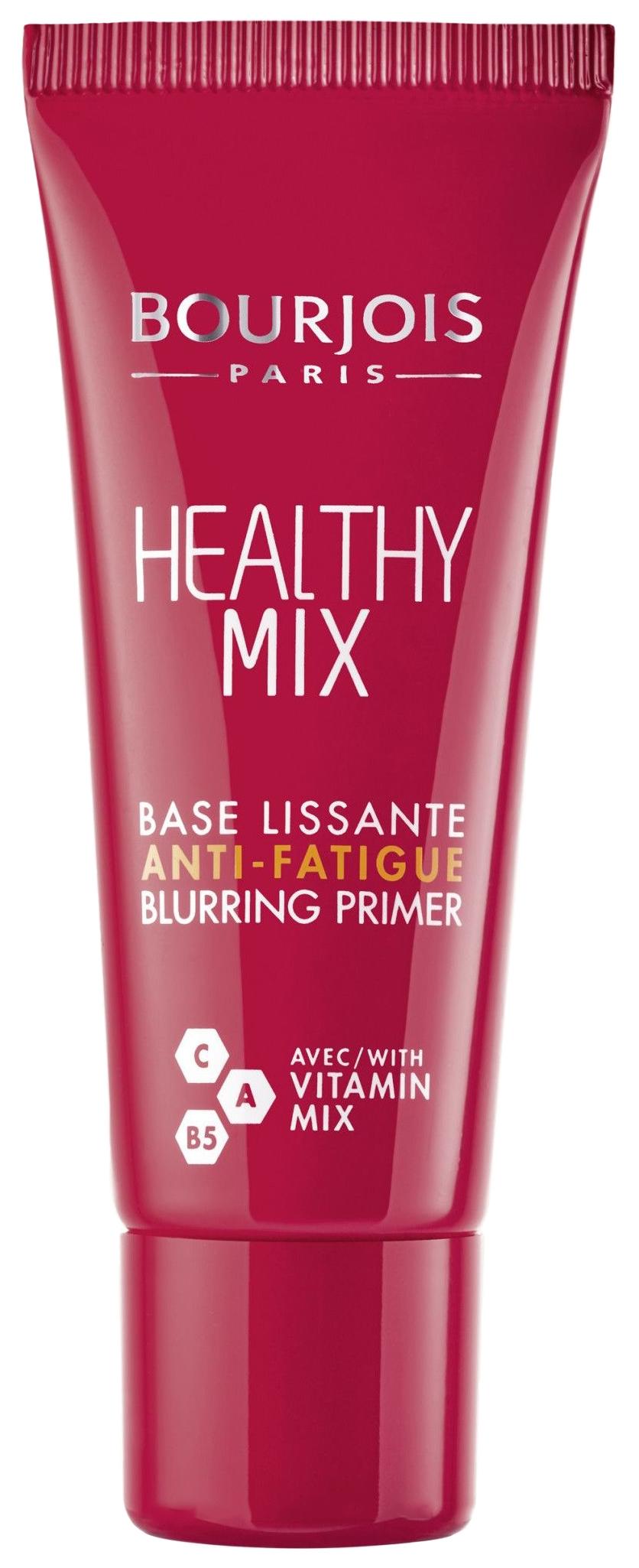 Основа для макияжа Bourjois Healthy Mix Anti