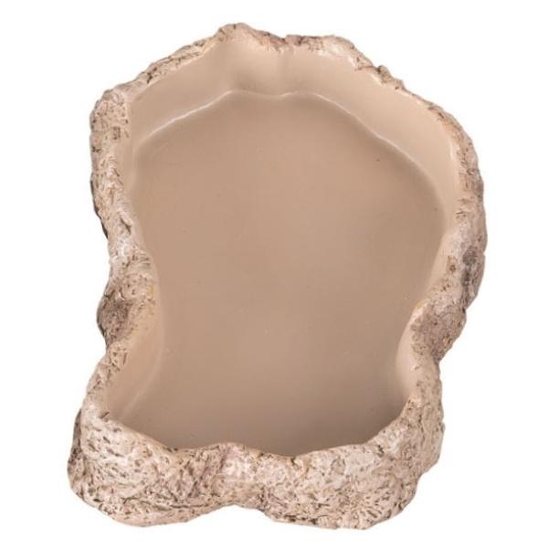 Кормушка террариумная Repti-Zoo, 19x13,5x4 см