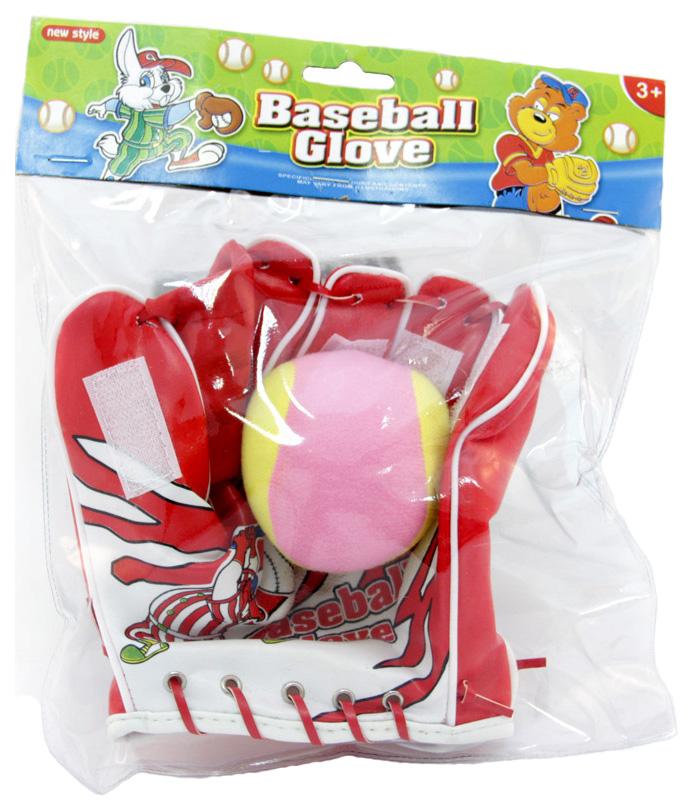 Набор для бейсбола, VELD CO