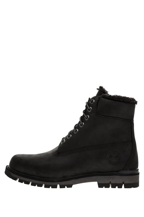 Ботинки мужские Timberland TBLA28HGW черные 10.5 US фото