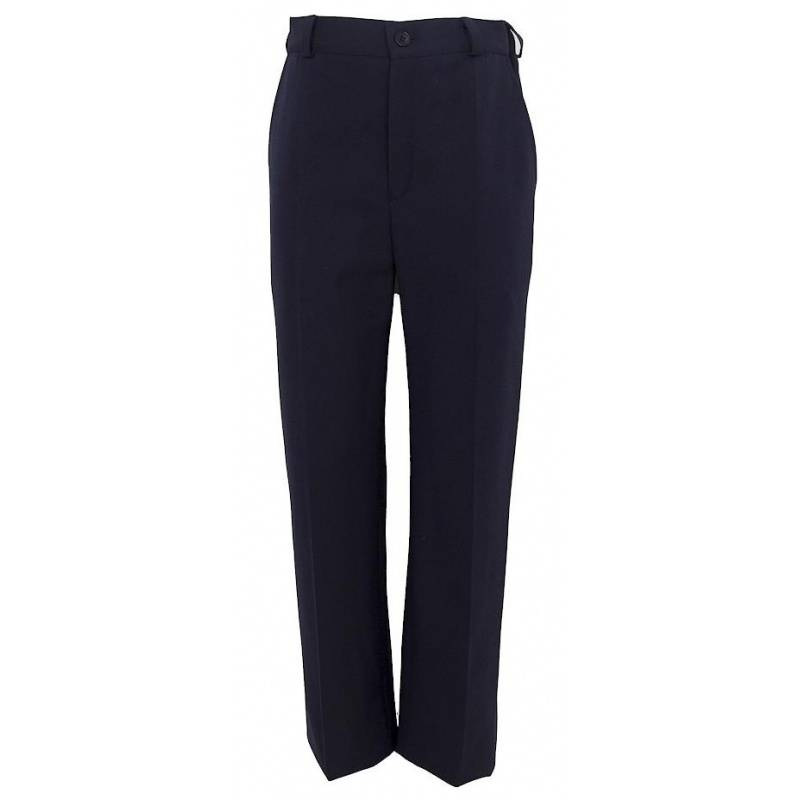 Купить 17с215, Брюки Смена, цв. темно-синий, 164 р-р, Детские брюки и шорты