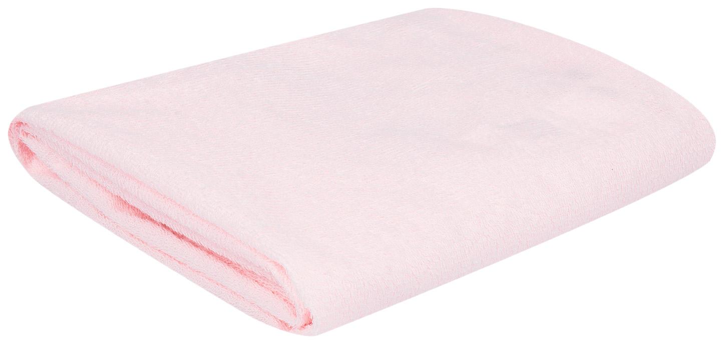 Наматрасник Baby Nice, розовый