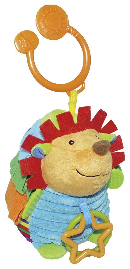 Купить BIBA TOYS Развивающая игрушка-подвеска ЕЖИК 17x15x10см JF127, Подвесные игрушки