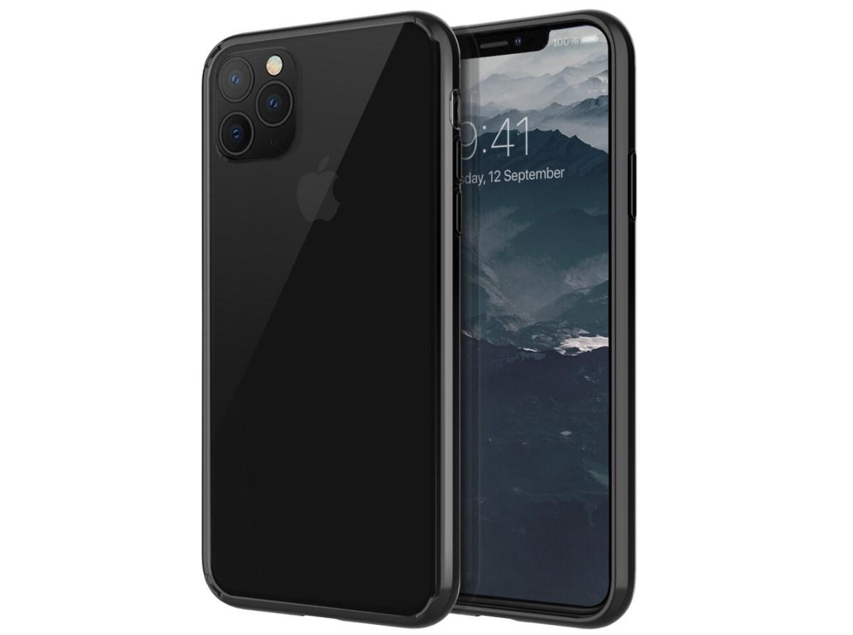 Чехол Uniq LifePro Xtreme Black Frame для Apple iPhone 11 Pro