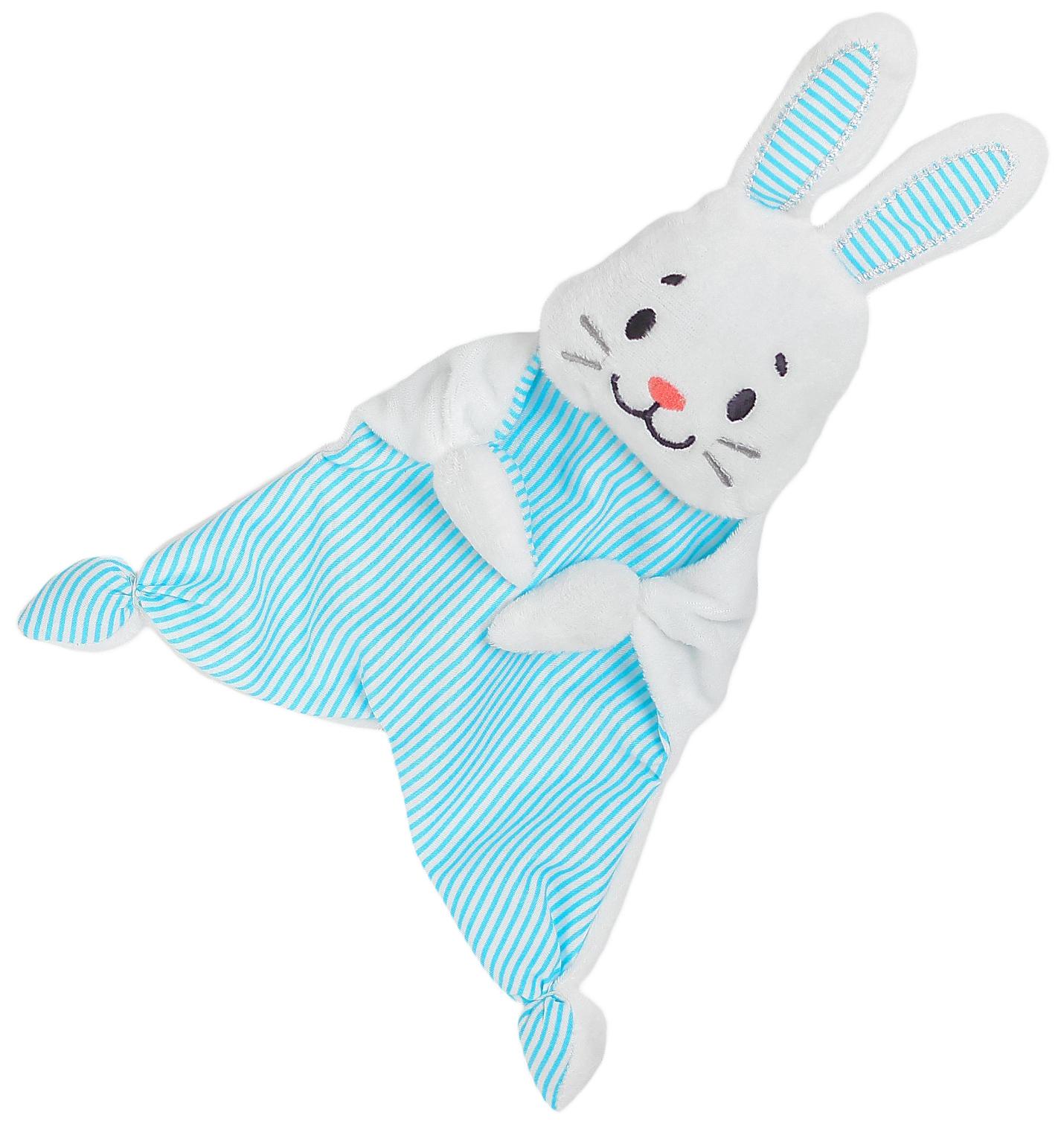 Купить Игрушка для новорождённых Зайчонок Бубенчик Крошка Я, Комфортеры для новорожденных