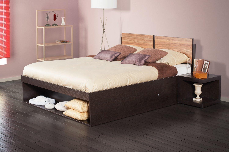 Кровать с подъемным механизмом Hoff Hyper