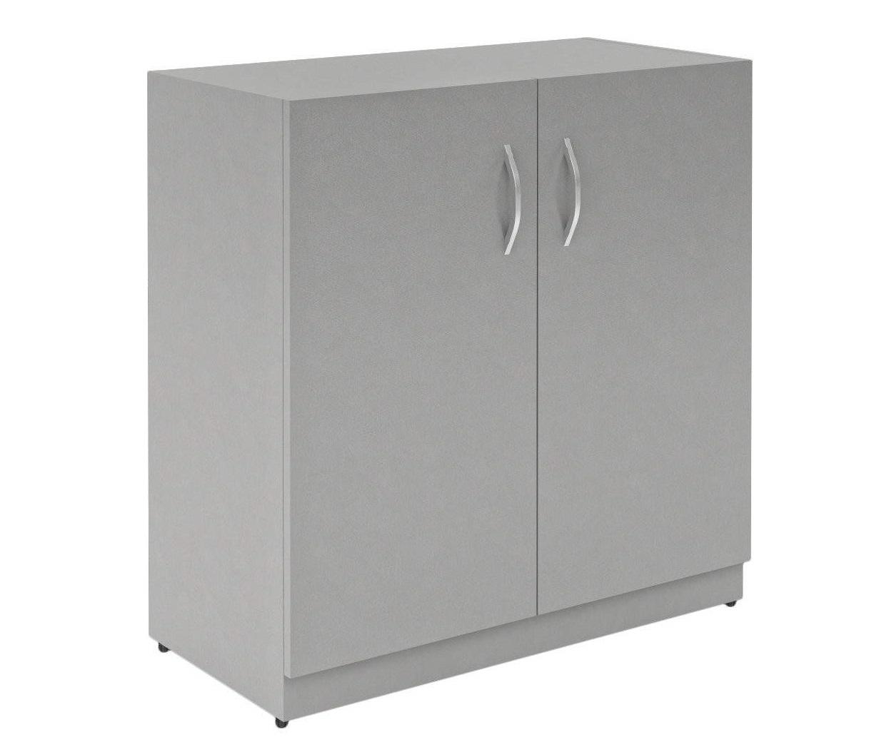 Шкаф с глухими малыми дверьми SR 2W.1