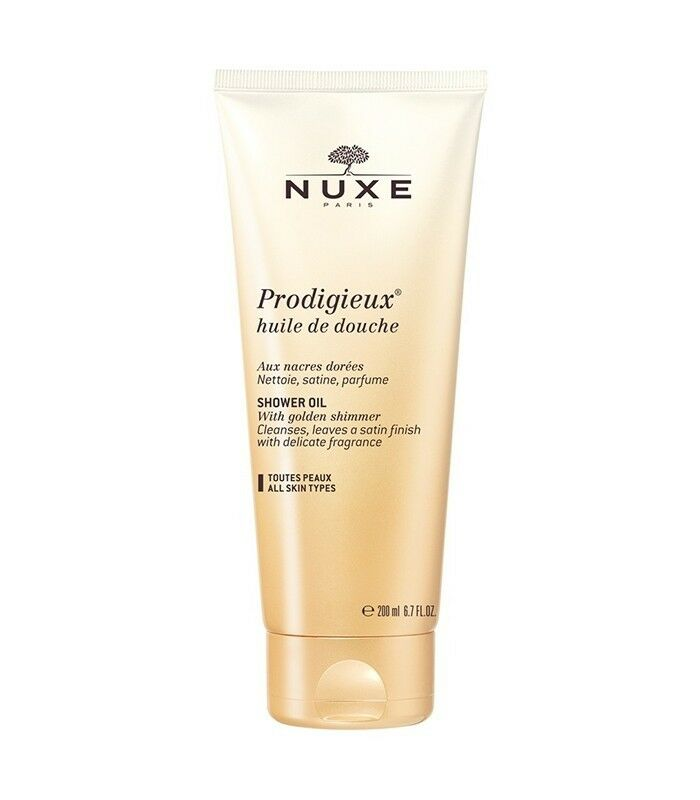 Масло для душа Nuxe Prodigieux Huile