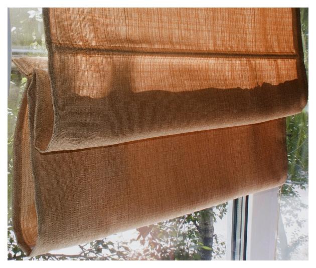 Римская штора Эскар 1016160 160x160 см