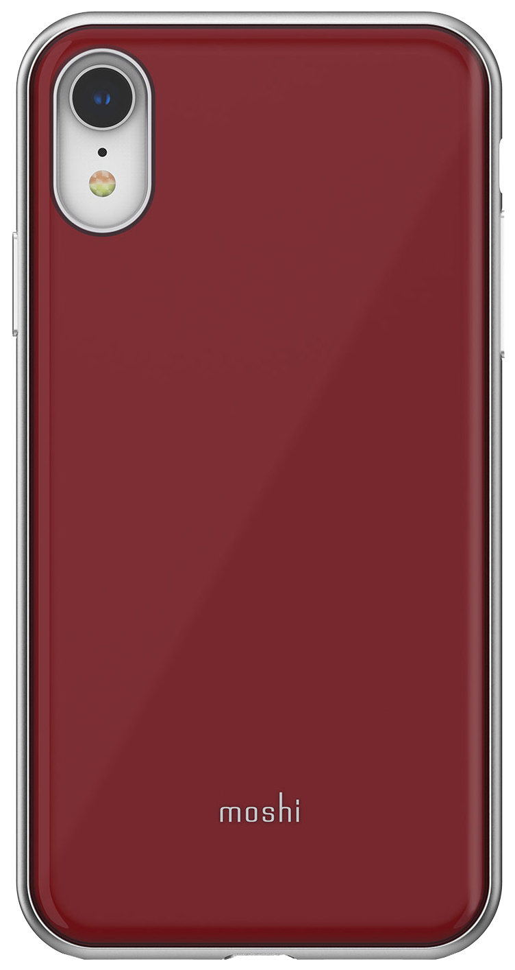 Чехол Apple Moshi iGlaze для iPhone XR 99MO113321
