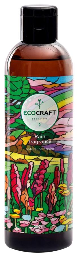 Купить Бальзам для волос EcoCraft Аромат дождя 250 мл