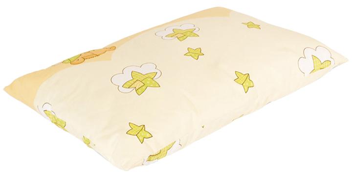 Подушка детская Сонный гномик Синтепон