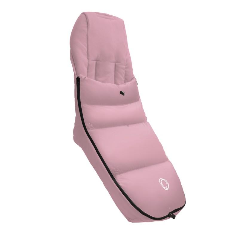 Купить Конверт в коляску универсальный BUGABOO Soft pink,