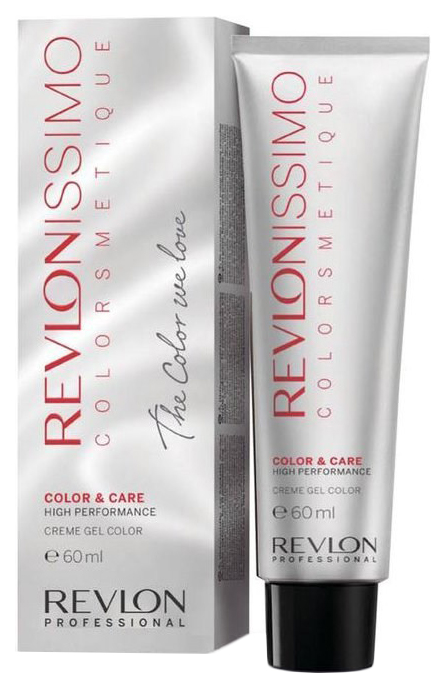 Краска для волос Revlon Revlonissimo Colorsmetique 7,13, 60 мл