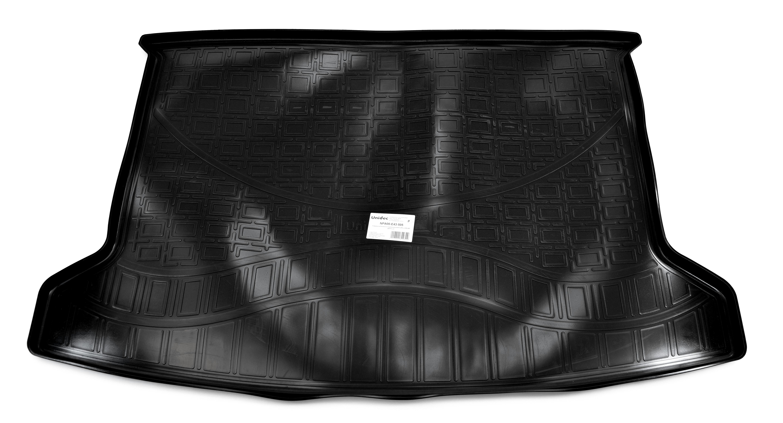 Коврик в багажник автомобиля для Kia norplast (npa00-e43-505)