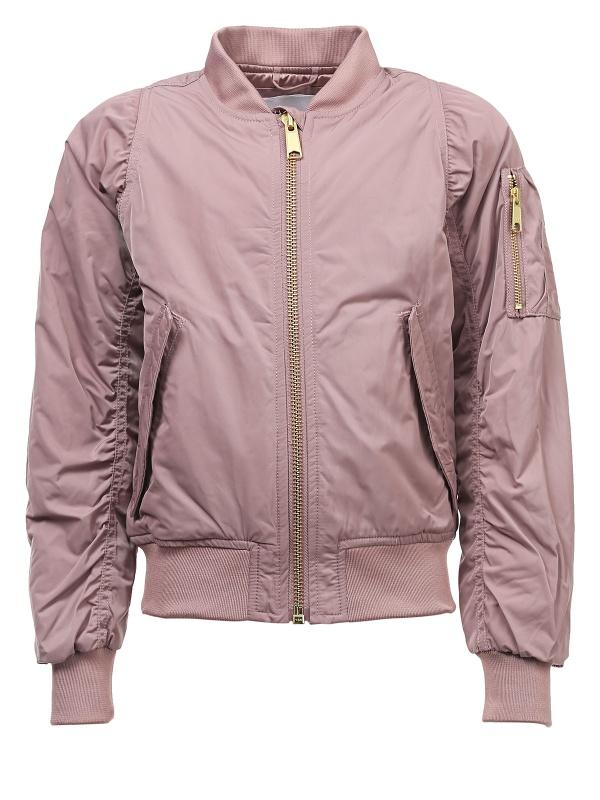 Купить Куртка Haylee Molo Розовый р.140, Детские куртки