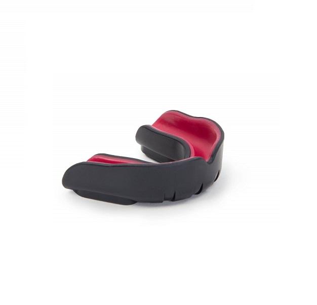 Капа Jabb JH603P черная/красная Senior