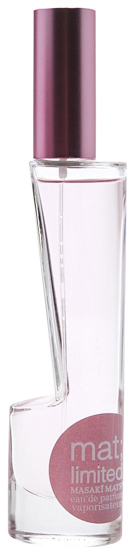 Женская парфюмерия Masaki Matsushima Mat; Limited 80 мл