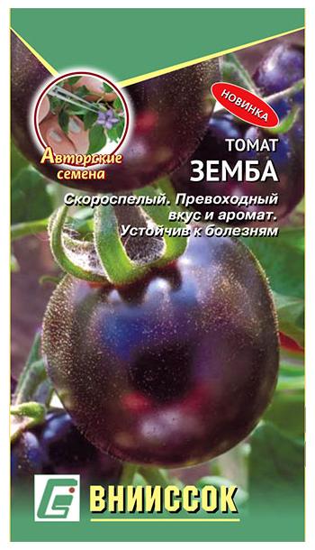 Семена Томат Земба, 10 шт, ВНИИССОК